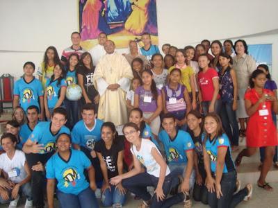 JM do Tocantins se prepara para o 3º Congresso Missionário Nacional