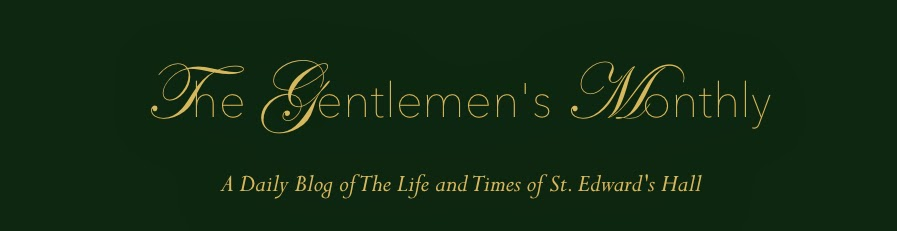 The Gentlemen's Monthly