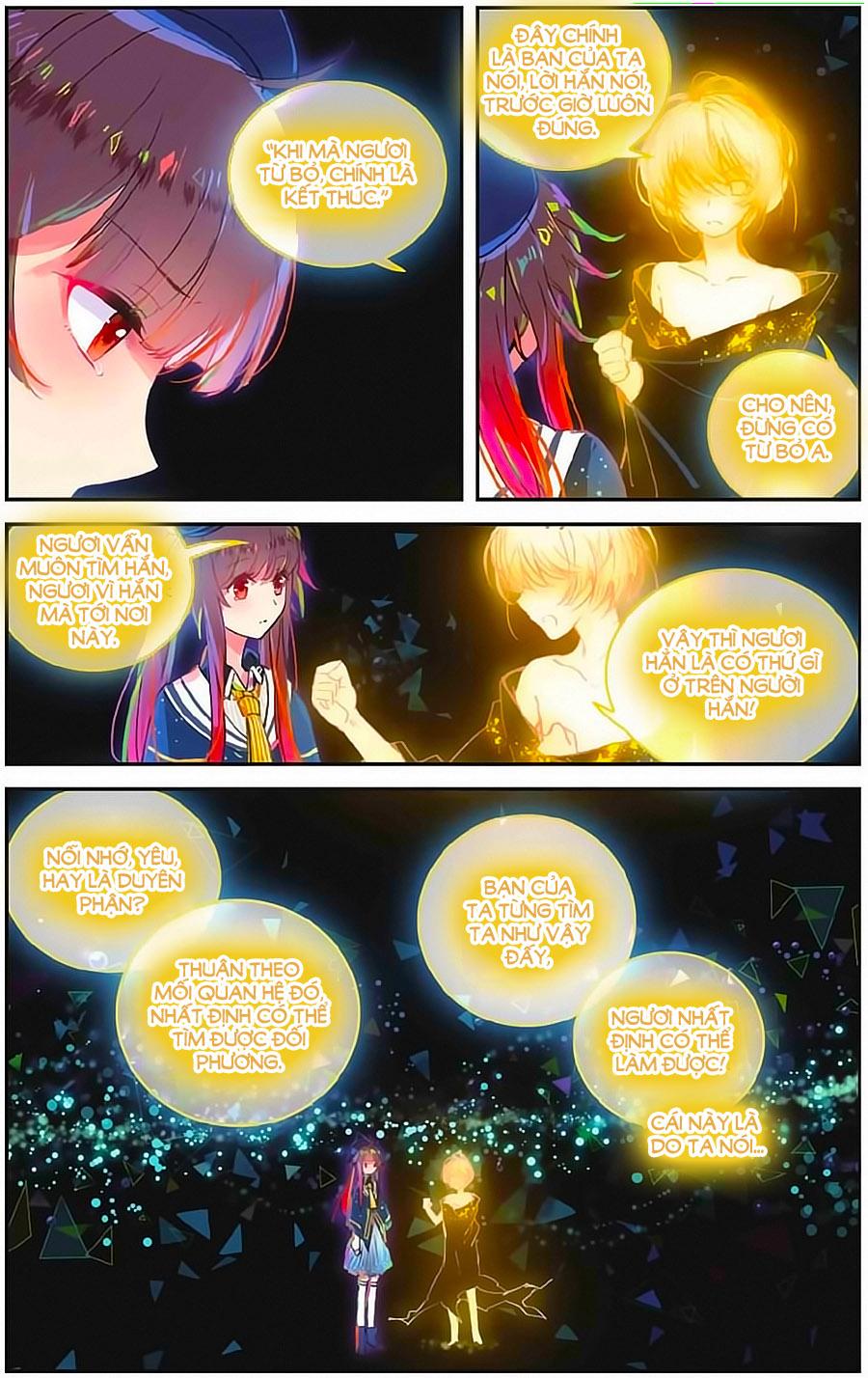 Thiên Hành Thiết Sự chap 72 – End Trang 11 - Mangak.info