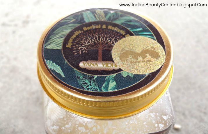vana oriental rice paddy scrub