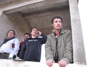 Nelson Foliatti - Eduardo Mérica -Pablo Campiglia - Washington Pereira