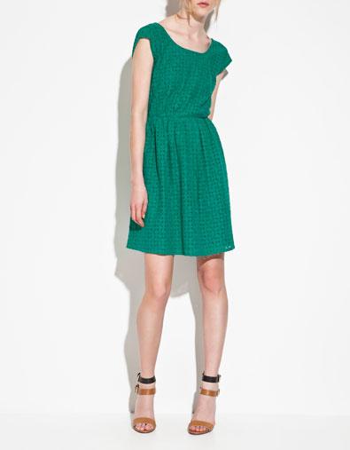 Zara Kleider Für Weihnachten In 2013