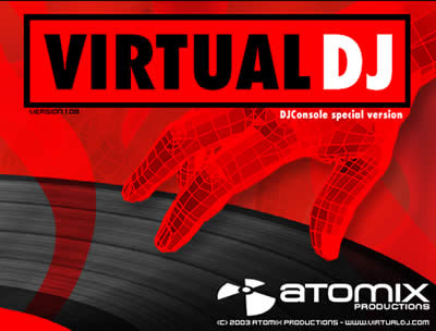 Virtual Dj Pro 6 Y Pro 7 Full