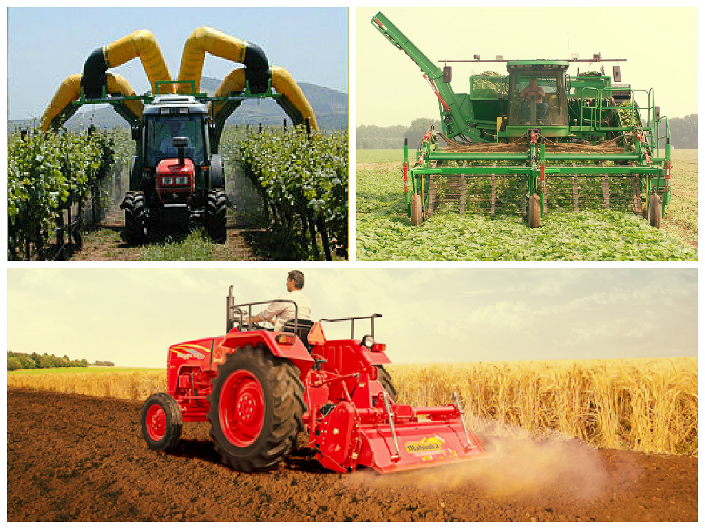 IMARC Group Blog - Market Research Reports: Mechanisation ...