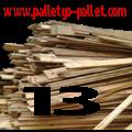 Tìm nhà cung cấp pallet gỗ