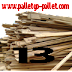 Bán pallet nhựa nhập khẩu Japal