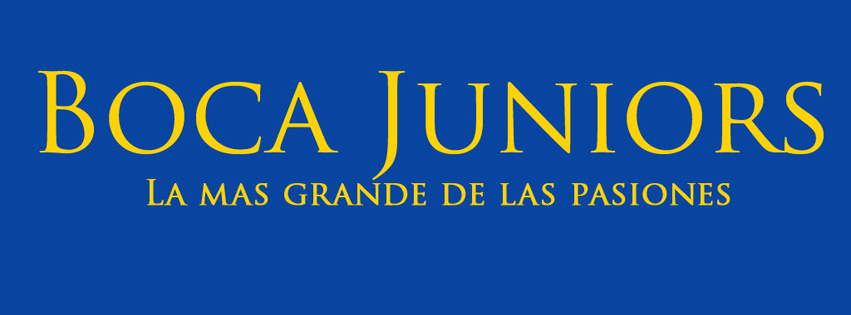 Portadas para Facebook de Boca Juniors 3