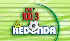 Radio La Redonda -  FM 100.3