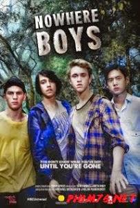 Không Gian Khác Phần 2 - Nowhere Boys Season 2