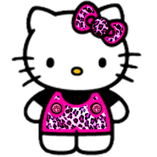 Hello Kitty Goes to Prom!