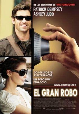 El Gran Robo (2011) Online Latino