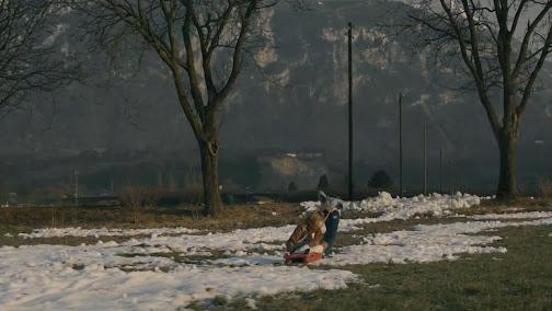 Sister • L'enfant d'en haut (2012)