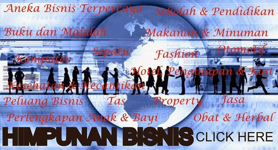 Pusat Bisnis Indonesia