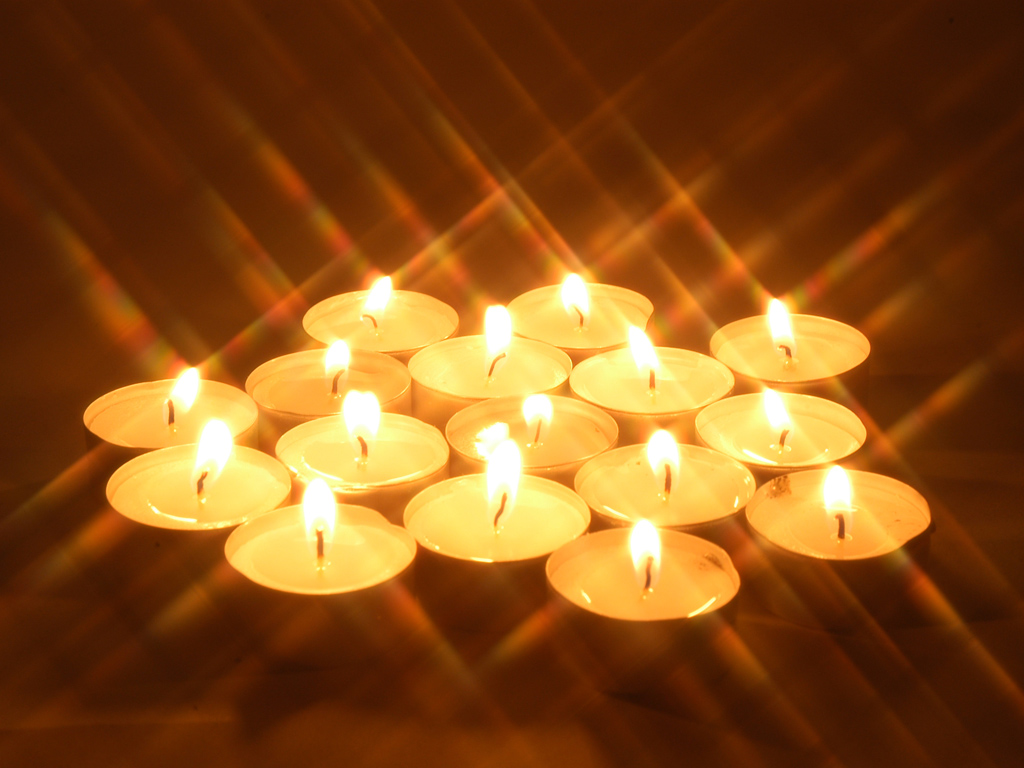 Amazing Candles For Desktop Wallpapers | Free HD Desktop Wallpapers