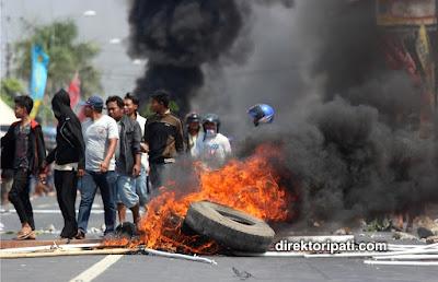 Tragedi Paling Menggemparkan di Kabupaten Pati