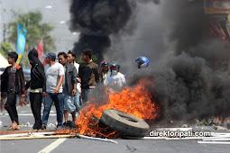 10 Tragedi Paling Menggemparkan di Kabupaten Pati Sepanjang 2015