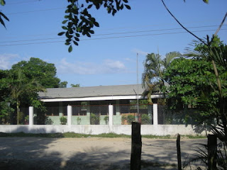School in Tripoli, Honduras