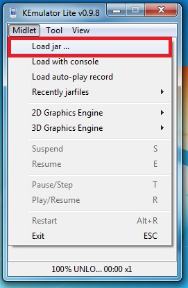 Cara Membuka Aplikasi atau Game Java JAR di Komputer dan Laptop
