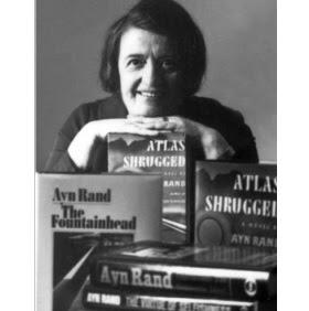 Free Ayn Rand books
