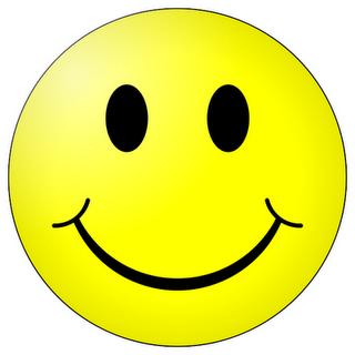 Emoticons Sonrientes, parte 2