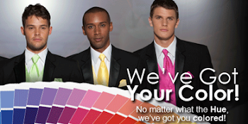 We've Got Your Color!