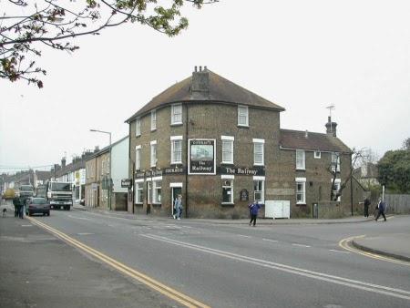 Micro Pub Opening Rainham Kent