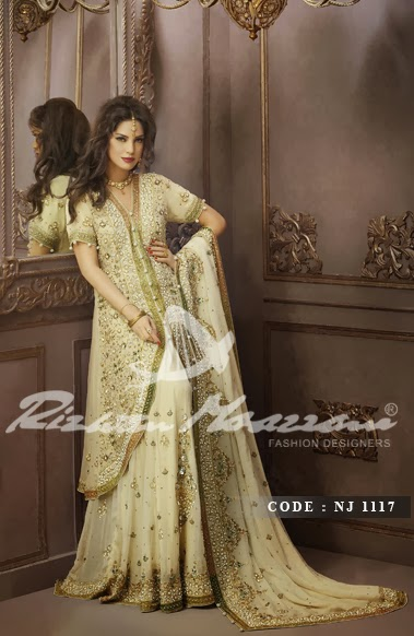 Rizwan+Moazzam+Bridal+Collection+2014+For+Ladies002