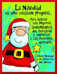 Frases De Navidad: La Navidad Es Una Ocasión Propicia Para