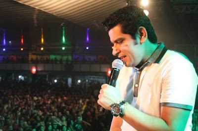 agenda completa de shows leo magalhaes