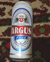 argus fara alcool