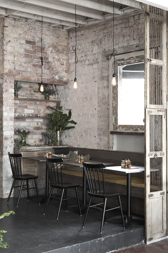atelier rue verte le blog melbourne restaurant feast of merit. Black Bedroom Furniture Sets. Home Design Ideas