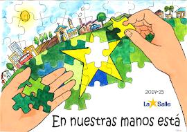 LEMA CURSO 2014-2015
