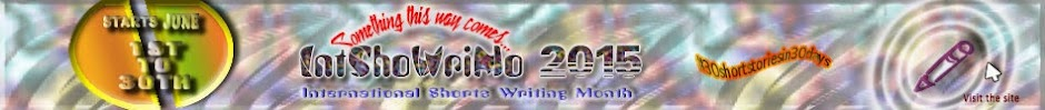 IntShoWriMo Banner