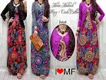 MF2045 Maxi + Cardi SOLD OUT