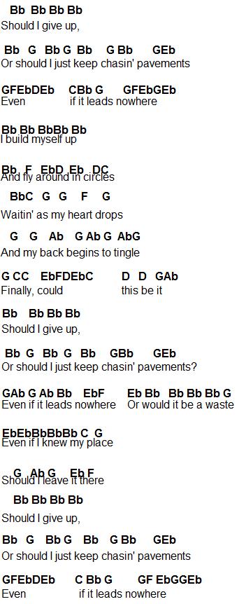 Flute Music :): Chasing Pavements - Adele
