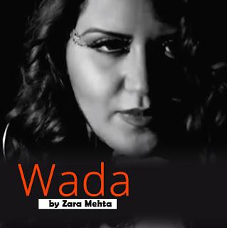 Wada - Zara Mehta
