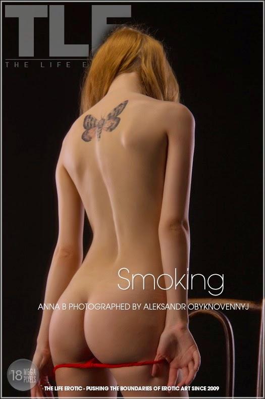 SGEkXAD0-30 Anna B - Smoking 09230