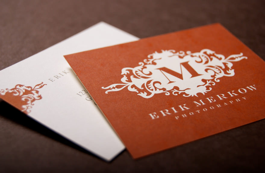 51) Business Card