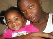 me and my oldest daughter