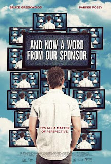 Ver pelicula And Now a Word from Our Sponsor (2013) gratis