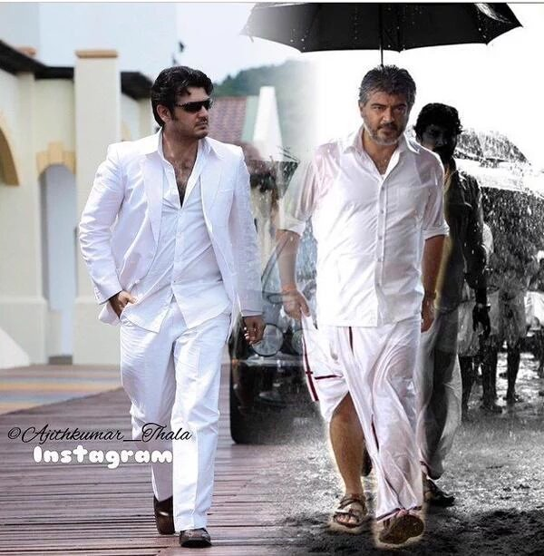 ajith veeram 200th day special gallery for ajith fans