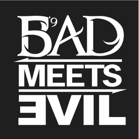 meets evil loud noises lyrics