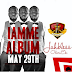 "LATEST NEWS: ""Joor oh"" New Album Alert!!! ""Jahbless"" @JahblessMee Set to drop new album on May 29th"