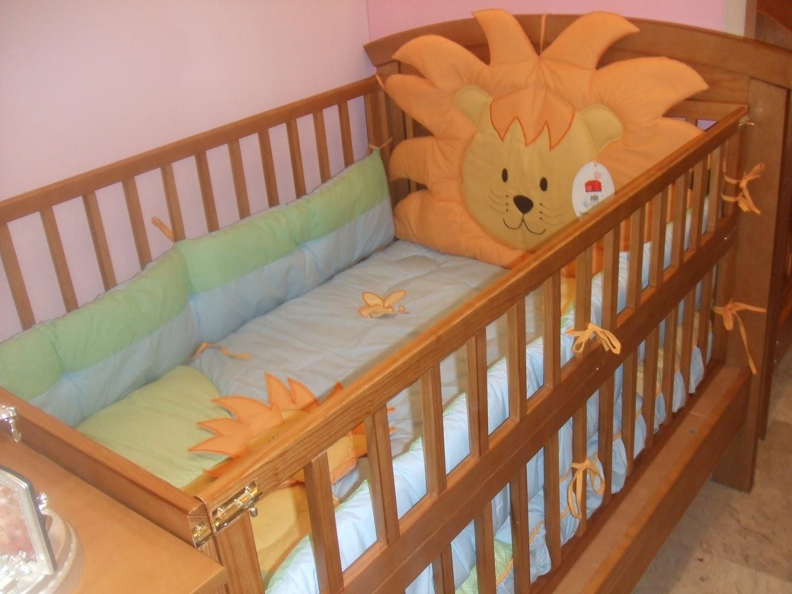 Puntos basicos carpinteria cama cuna original en madera for Medidas para cama individual