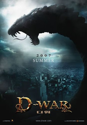 Guerra De Dragones – DVDRIP LATINO