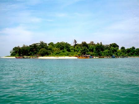 Objek Wisata Pantai di Jawa Tengah Wajib Di Kunjungi Pantai Bandengan Jepara