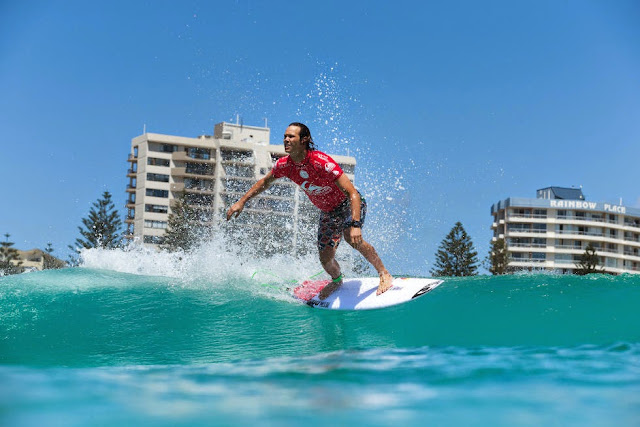 38 Quiksilver Pro Gold Coast 2015 Jordy Smith Foto WSL Kelly Cestari