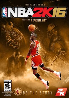 Download NBA 2K16 Full Version Free for PC