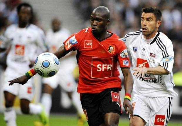 Prediksi Skor AS Saint-Étienne vs Stade Rennais FC 19 April 2014