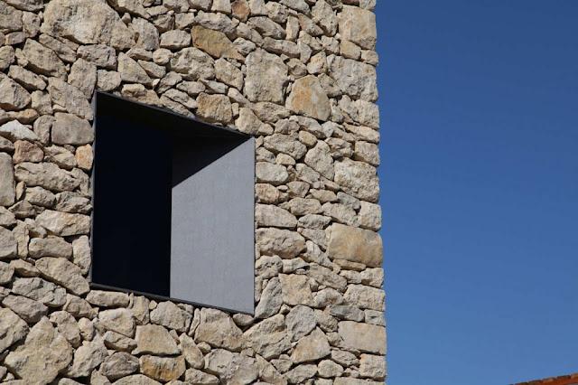 Most Beautiful House Stone